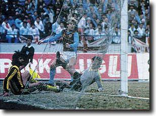 Historia del Club Atetico Peñarol (parte3)